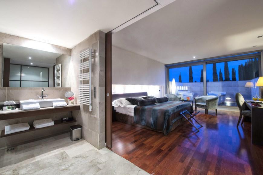 Hotel spa cerca de barcelona finca prats en lleida im genes - Hotel finca prats lleida ...