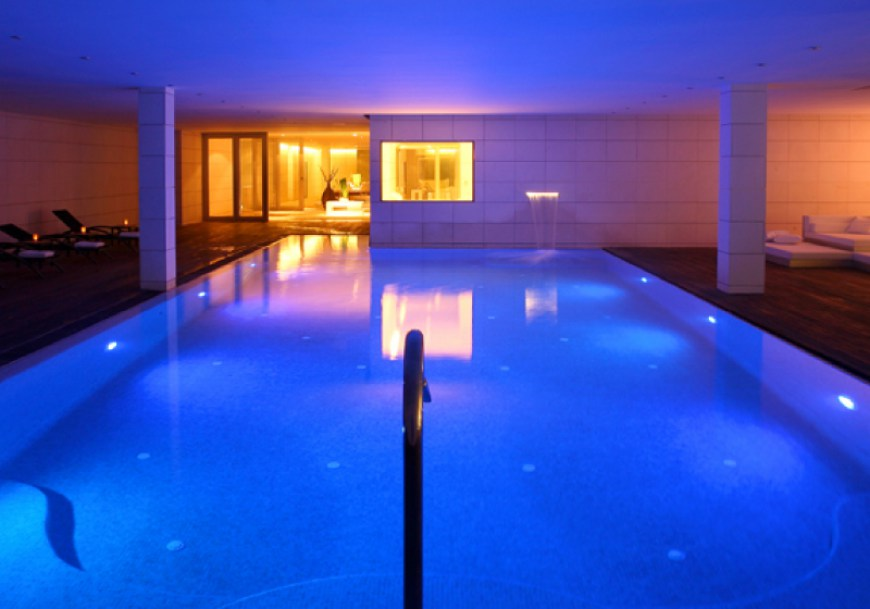 Hotel spa cerca de barcelona finca prats en lleida spa - Hotel finca prats lleida ...